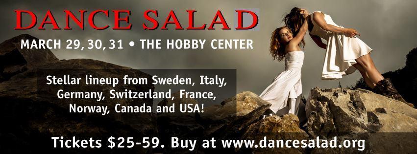Dance Salad 2018