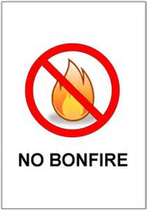 No Bonfire